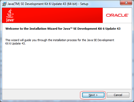 welcome-jdk-installation
