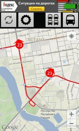 04 маршрут и автобусы